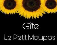 gite Maupertuis Le Petit Maupas