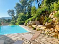 gite Cassis Holiday home Chemin de Routelle