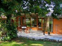 gite Saint Léger Gîtes La Tournerie - Le cottage de Lucé