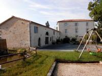 gite Meschers sur Gironde Les PALMIERS