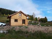 gite Anould Cozy Holiday Home near Ski Slopes with Garden in Gerardmer