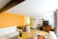 gite La Bresse Holiday home Rue de l'Eglise