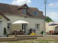 gite Fresnay sur Sarthe Maison Ensoleillee