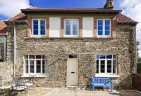 gite Portbail Glatigny Farmhouse