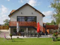 gite Grand Maison De Vacances - Horville-En-Ornois
