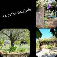 gite Roussillon La petite Galéjade