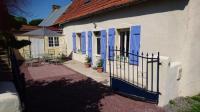 gite Denneville Sainte-Anne Holiday Cottage