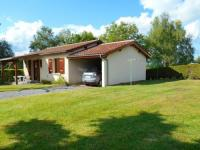 gite Parlan Holiday home L'orme-mort