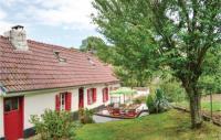gite Estrée Wamin Three-Bedroom Holiday Home in Gouy en Ternois