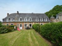 HIstoric Holiday Home in Gouy-Saint-Andre-Abbaye-St-Andre-5