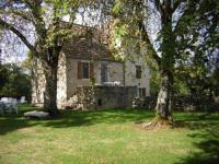 gite Puybrun House Gramat - 8 pers, 146 m2, 5/4