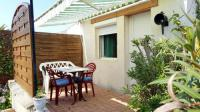 gite Saint Georges de Didonne Holiday home Grande Rue - 3