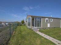 gite Lison Comfortable Holiday Home in Grandcamp with Terrace