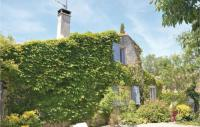 gite Maussane les Alpilles Beautiful home in Grans w WiFi, 5 Bedrooms and Outdoor swimming pool