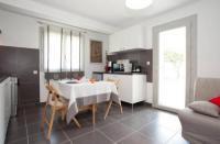 gite Saint Rémy de Provence Bas de villa