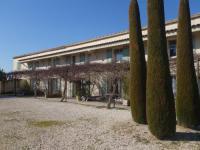 gite Roquemaure Holiday Home Le Mas Vert.3
