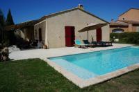 gite Arles LS6-235 BESCANTA