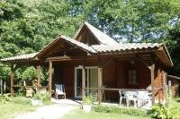 gite Vendays Montalivet Holiday Home Grayan-et-l'Hôpital - SAT01229-F