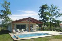 gite Saint Vivien de Médoc Holiday Home Grayan-et-l'Hôpital - SAT01320-F