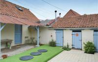 gite Gouy Saint André Nice home in Grigny w 2 Bedrooms