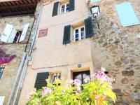gite Cavalaire sur Mer Ferienhaus in der Altstadt von Grimaud