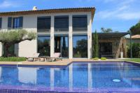 gite Draguignan Grimaud Villa Sleeps 6 Pool