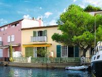 gite Le Thoronet Ferienhaus Port Grimaud 120S