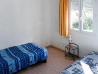 gite Les Assions Holiday Home Mazet Tamargue (GRP100)