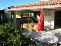 gite Fitou House Lagunes du soleil 2