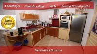 gite Roquefort des Corbières Petite maison coeur du village