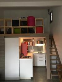 gite Fleury Studio Holiday Home in Gruissan