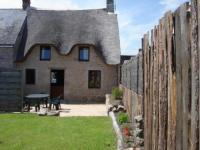 gite Saint Molf House Guerande - 4 pers, 85 m2, 3/2