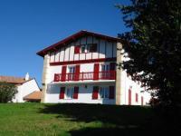 gite Bidarray Gîte Guéthary, 3 pièces, 4 personnes - FR-1-384-439