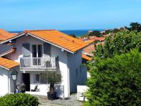 gite Bidarray Maison Eli (charming basque house in Guéthary village)