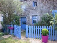 gite Rochefort en Terre Gîte Les Lutins Bleus