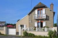 gite Kerlouan Holiday Home Guissény - BRE051038-F