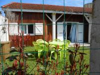 gite Gujan Mestras Holiday home Rue Pierre Dignac