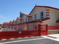gite Audenge Holiday Home Villa Tamaris