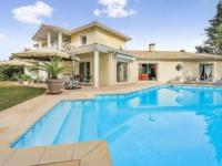 gite Salles House Golf gujan mestras - maison avec piscine chauffée - tout confort