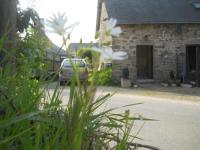 gite Le Ribay Owl Cottage Le Chataignier