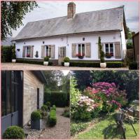 gite Grébault Mesnil Gite Cottage d'Hamicourt aux Portes de la Baie de Somme