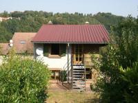 gite Wangenbourg Engenthal Maison De Vacances - Harreberg