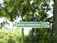 gite Cleppé La Charmatière