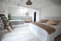 gite Bennecourt Le Romarande, Cottage détente avec SPA privatif