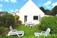 gite Saint Donan Holiday Home Hillion - BRE02511-F