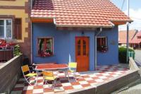 gite Erckartswiller Semi-detached house Hinsbourg - ELS02056-L