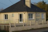 gite Saint Georges de Gréhaigne 22 Rue du Littoral