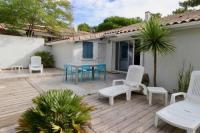 gite Carcans Perfect vacation house close to the beach