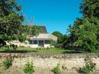 gite Rivière Ferienhaus Huismes 100S