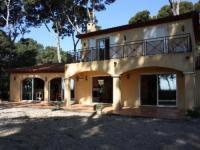 gite Toulon House Hyeres pesquiers 4
